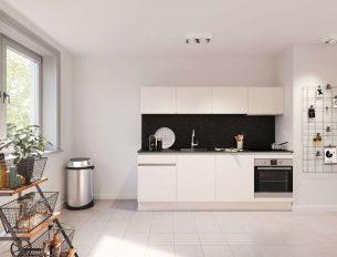 Sociale Huurwoning Dyo keuken